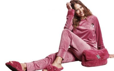 Knuffelmode: comfy outfits voor overdag