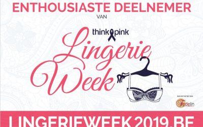 Neem deel aan de Lingerieweek 2019!