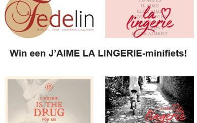 Win een J'AIME LA LINGERIE-minifiets
