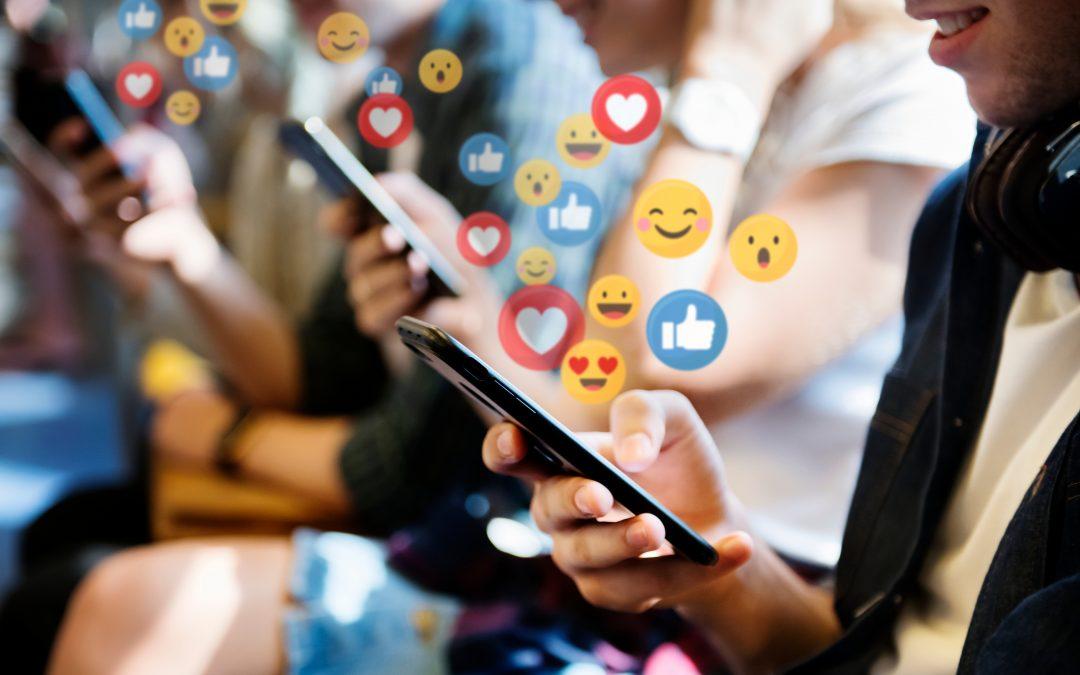 Mag u zomaar wedstrijden organiseren met uw professionele pagina op Facebook of andere sociale media?