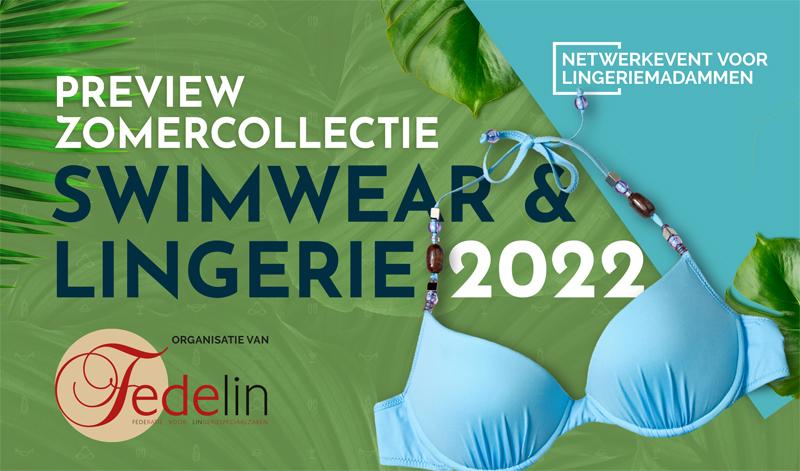 Ontdek de Fedelin modeshow met preview van zomercollecties 2022